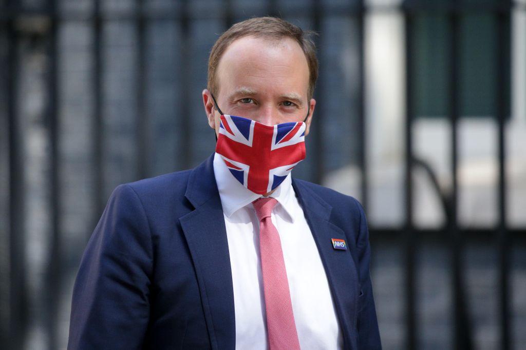 Amanta fostului ministru britanic al Sănătăţii s-a despărţit de soţul milionar şi vrea o relație cu demnitarul