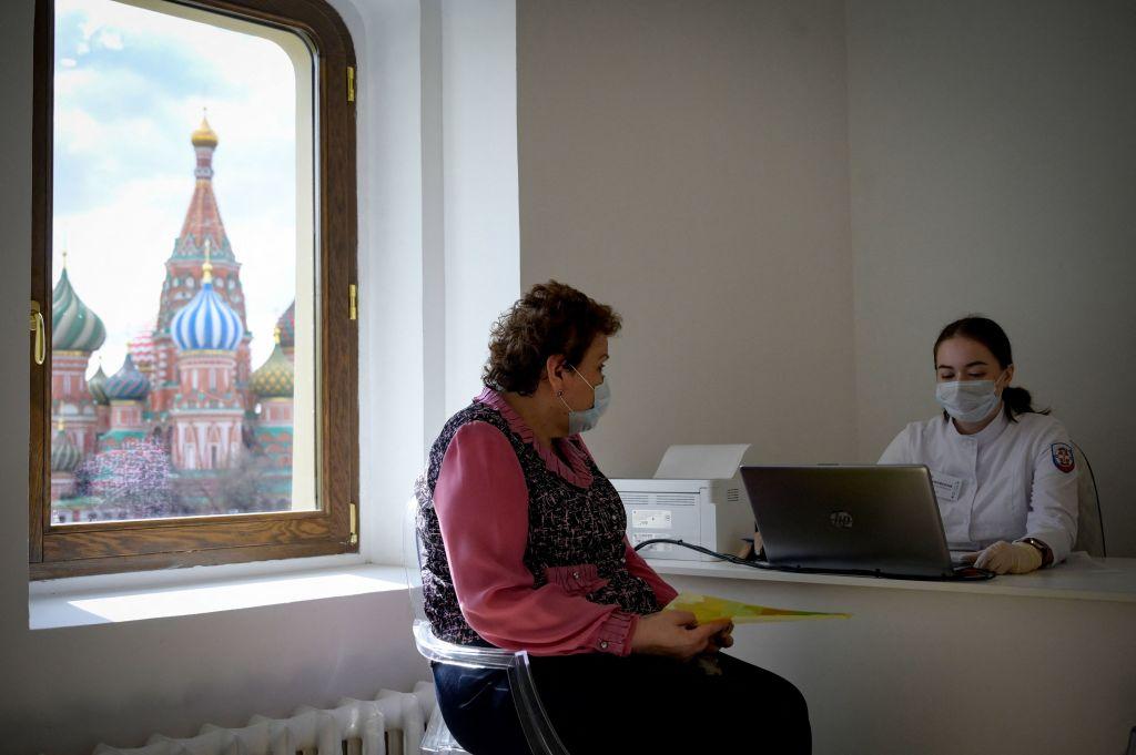 Moscova, lovită grav de varianta Delta. Autoritățile anunță un nou record de decese cauzate de COVID-19