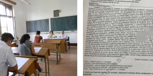 Bacalaureat 2021. Avem subiectele la Limba și literatura română