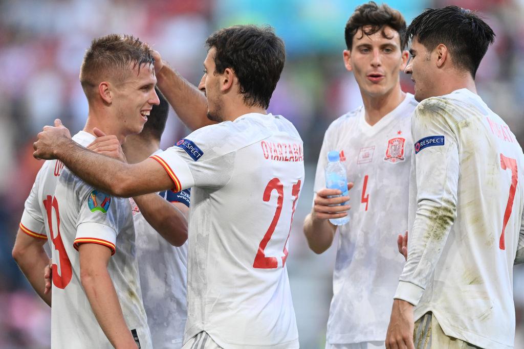"""Spania- Elveția 4-2 (1-1), în sferturile EURO 2020. """"Furia Roja"""" merge în semifinale după 5 penalty-uri ratate"""