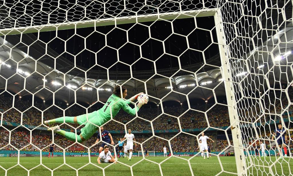 Franța - Elveția, 7-8 (3-3) în ultimul meci EURO 2020 de la București, după penalty-uri. Surpriză colosală pe Arena Națională