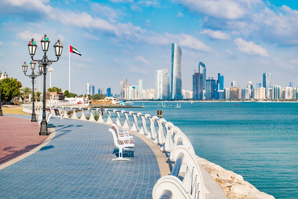 Accesul în anumite spaţii publice din Abu Dhabi, permis doar pentru persoanele vaccinate