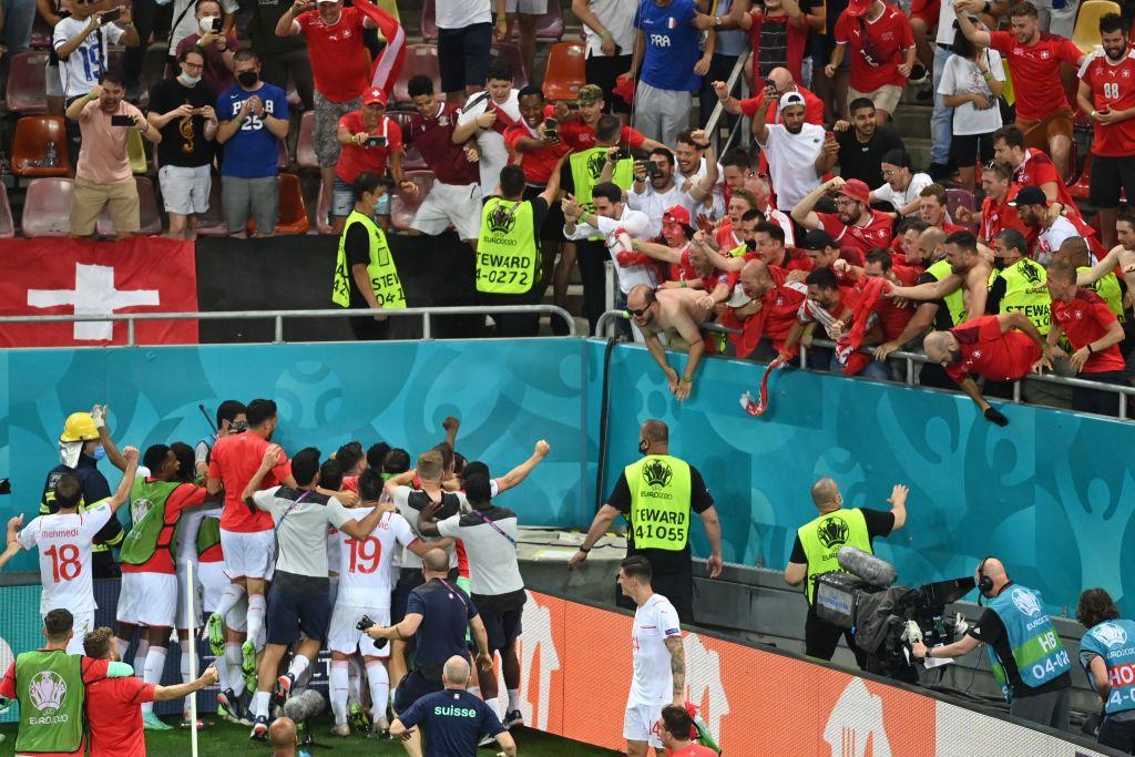 PRO TV, lider absolut de audiență, cu cele mai puternice meciuri din optimile EURO 2020!