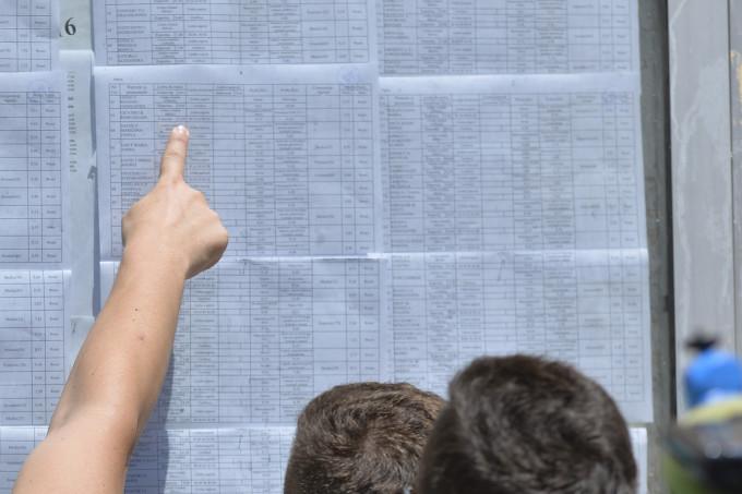 Cifrele Evaluării Naționale 2021. Câți elevi au reușit să promoveze examenul