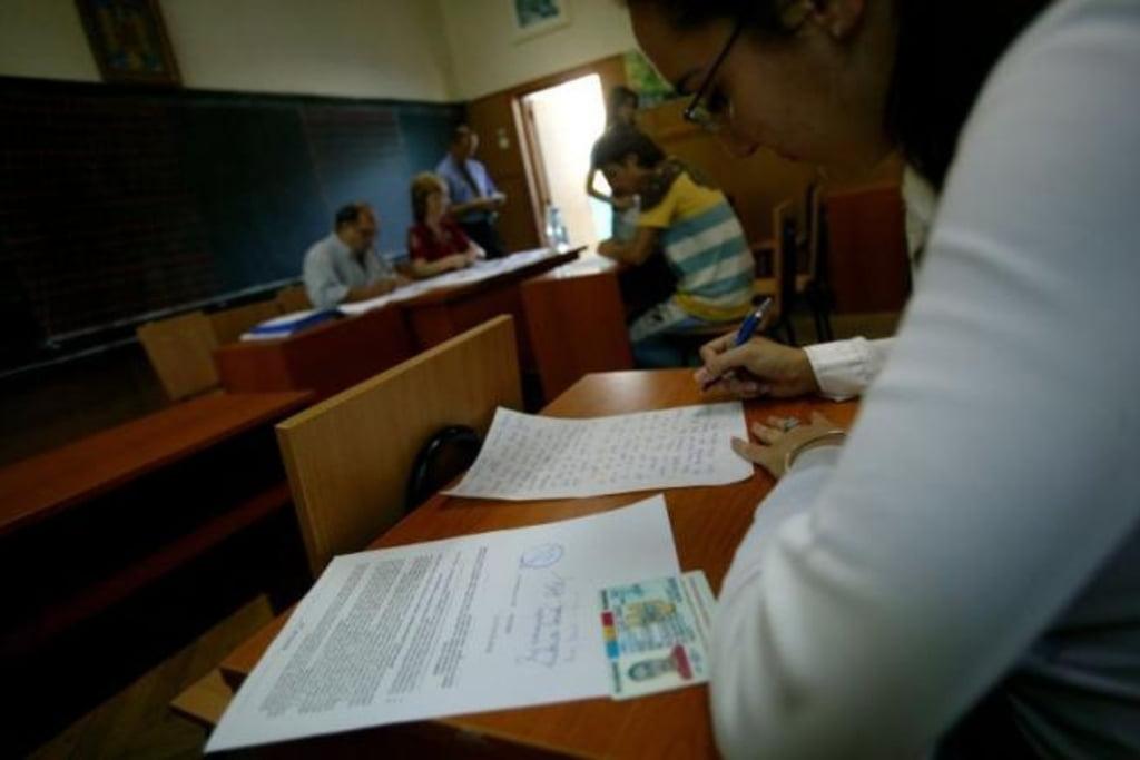 Bacalaureat 2021. Subiectele și baremele de la proba la alegere a profilului, publicate de Ministerul Educației
