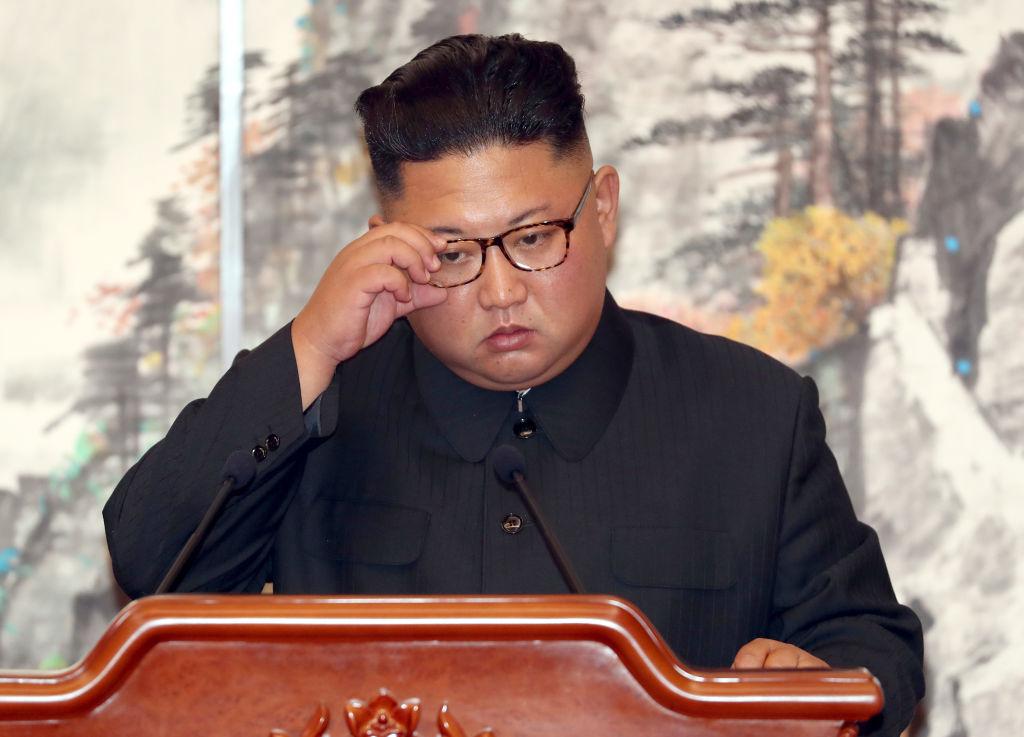 Mai mulți înalți oficiali nord-coreeni, demiși de Kim Jong-un după un