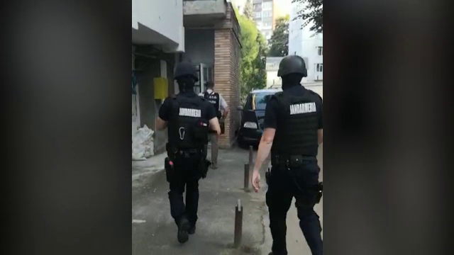"""Operațiunea Bergamo: descinderi în Iași și Suceava, într-un dosar de crimă organizată prezentat de """"România, te iubesc"""""""