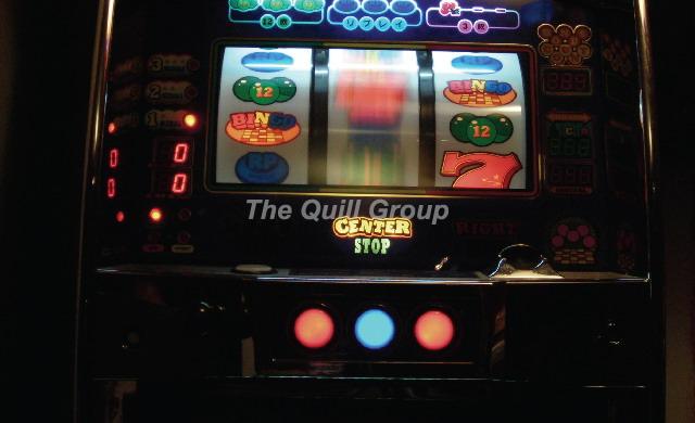 Furt si talharie la o sala de jocuri de noroc din Timisoara. Cu ce suma de bani au plecat hotii