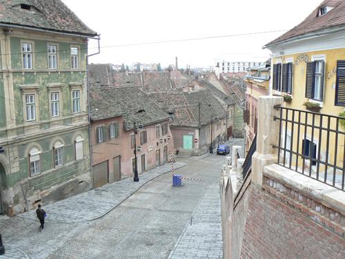 Sibiul, capitala europeana a teatrului. Trupe din 70 de tari fac reprezentatii de strada