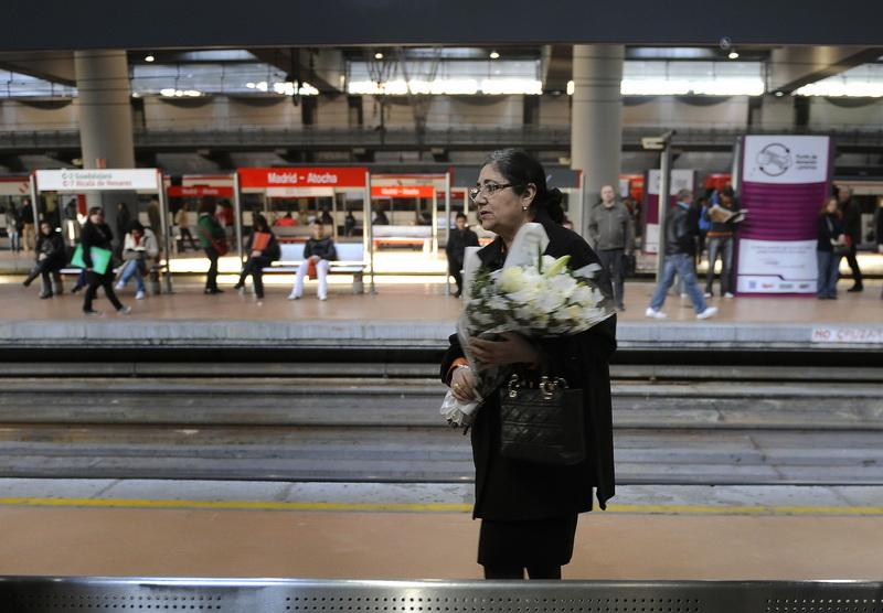 Madridul, paralizat din cauza unei greve la metrou