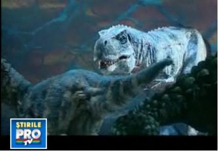 Noi dinozauri decoperiti in Ungaria