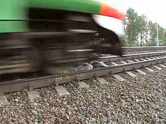 Rusia se mandreste de acum cu primul sau tren de mare viteza