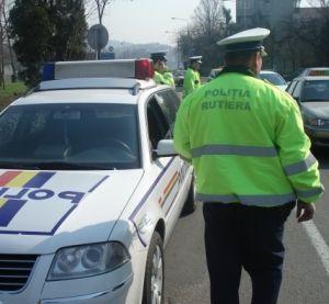 Doua accidente rutiere au blocat circulatia timp de o ora pe DN7