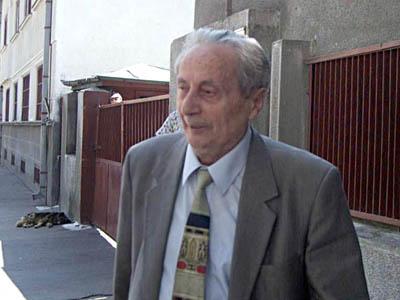 A murit Ion Diaconescu, fostul presedinte al PNTCD