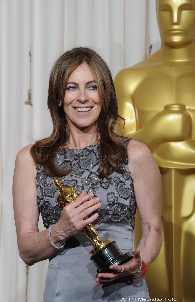 Primul film despre executia lui Osama bin Laden va fi realizat de Kathryn Bigelow