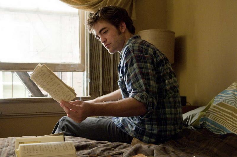 Robert Pattinson provoaca isterie si cu noul sau film, Remember Me!