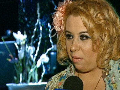 Oana Roman: Ma epilez de la 13 ani
