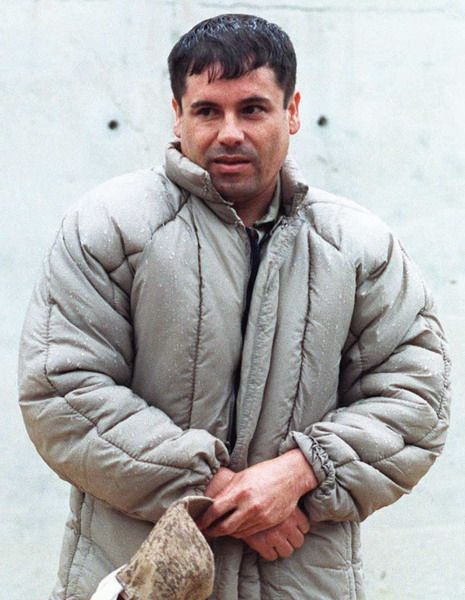 Unul dintre mai cautati traficanti de droguri din lume e in topul Forbes