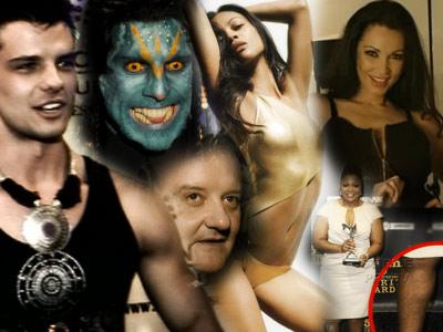 Bazar monden! Iri, Moni, Ricky, Sensual:saptamana primavaratica a vedetelor