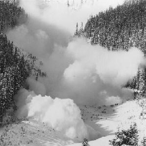 Avalansa in Alpii francezi. O persoana a murit, o alta a fost ranita