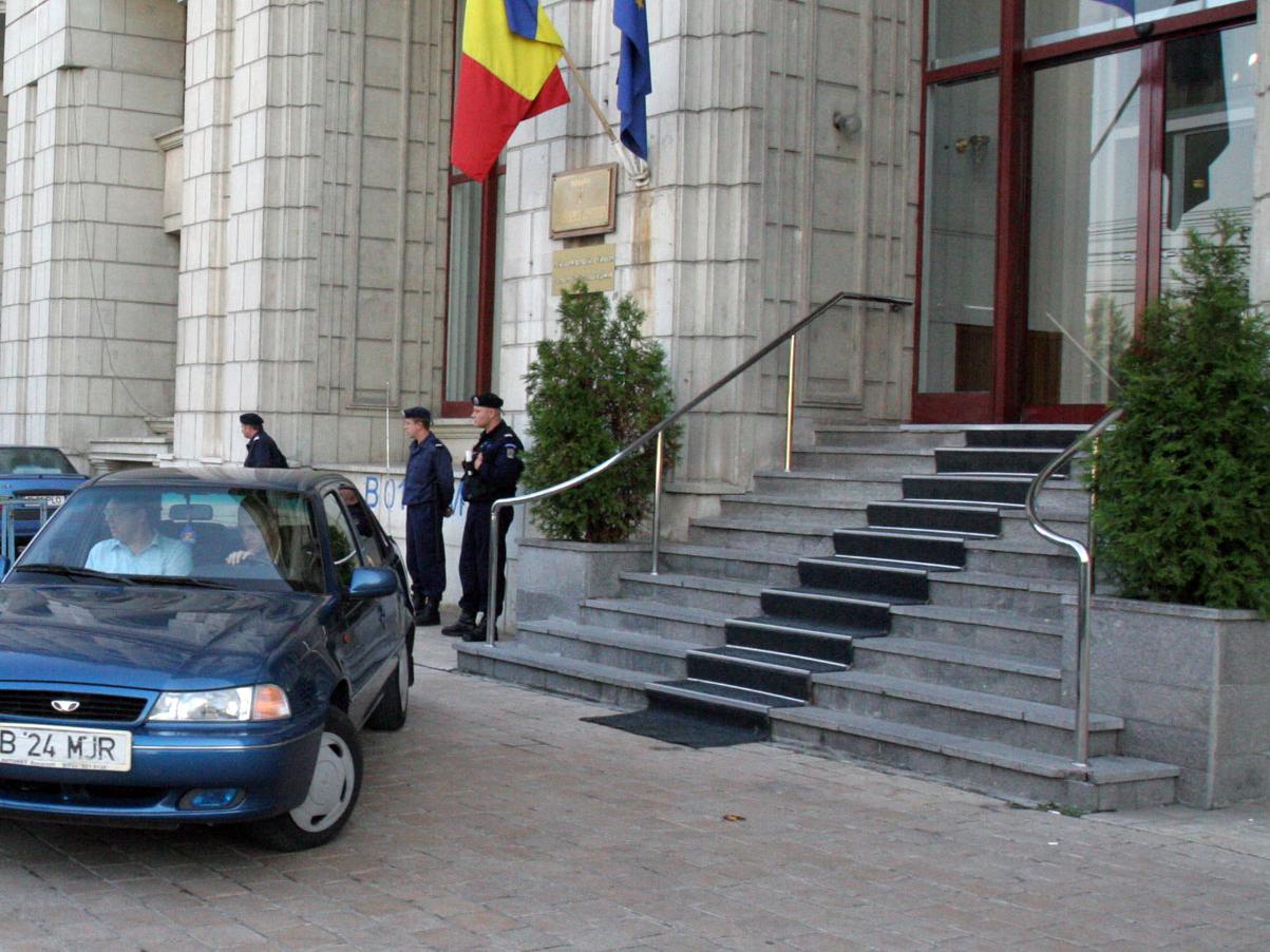 Daniel Constantin Horodniceanu, propus de Ministrul Justitiei pentru functia de procuror-sef al DIICOT
