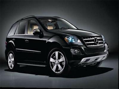 Mercedes ML cu 5.000 de euro. Lista chilipirurilor oferite de Fisc