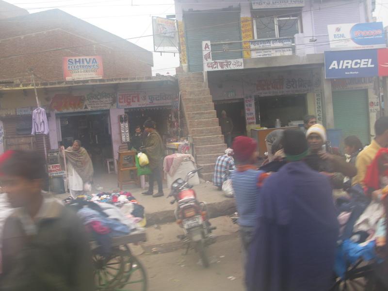 Planeta India: Viata in Jaipur, Orasul Roz