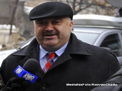 Senatorul PSD Catalin Voicu s-a autosuspendat din partid