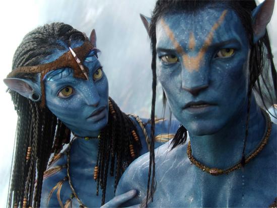 Avatar spulbera noi recorduri de incasari