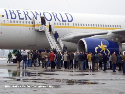 Ministerul Muncii cere clarificari in privinta accesului romanilor pe piata muncii din Spania