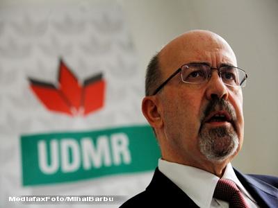 UDMR vrea scuze de la Ponta, care a zis ca Tinutul Secuiesc nu exista