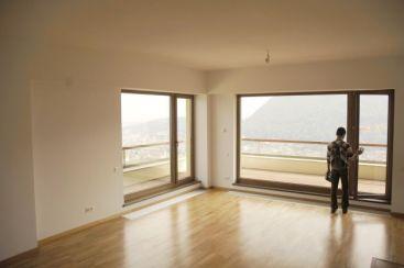 Toamna aduce scumpiri pe piata imobiliara. Preturile apartamentelor din Cluj au crescut cu 2%