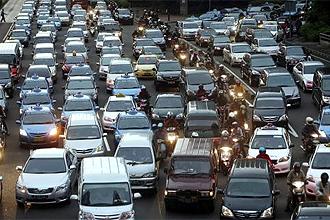 Noi blocaje rutiere in sudul Capitalei. Peste cateva luni incep lucrarile la un pasaj subteran