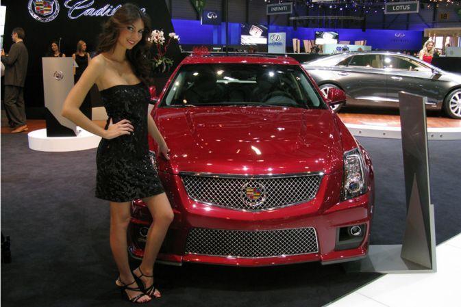 170 de premiere mondiale si europene la Salonul Auto de la Geneva. VIDEO