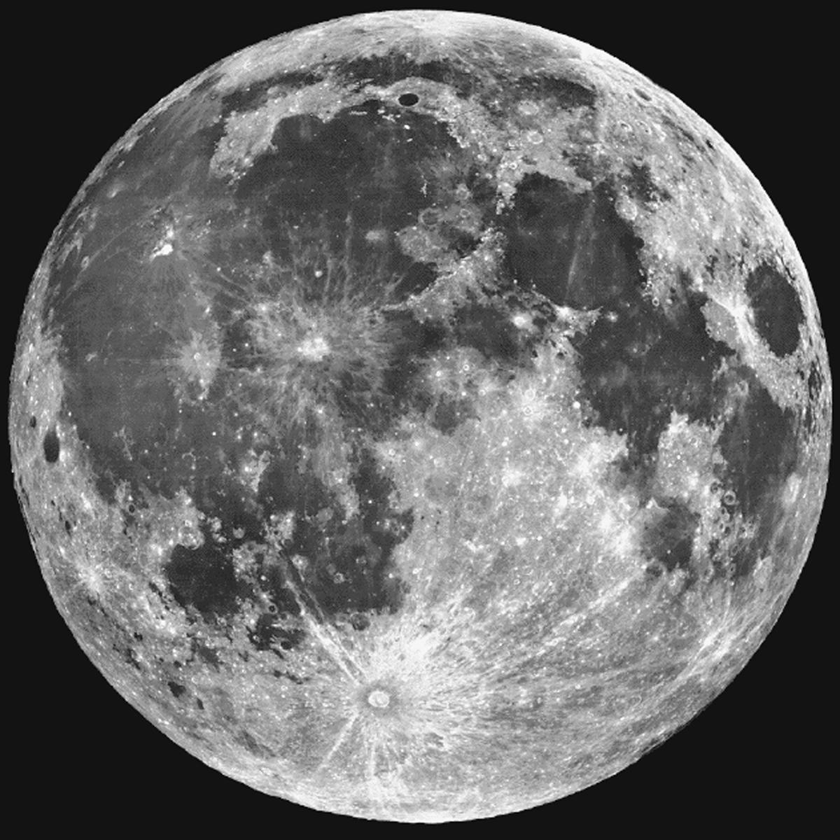 SUPER LUNA, vizibila la noapte. Evenimentele petrecute in preajma fenomenului in ultimii 60 de ani
