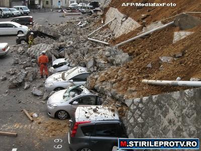 Frica de seisme ne indeamna la consolidari de blocuri. Primariile spun pas