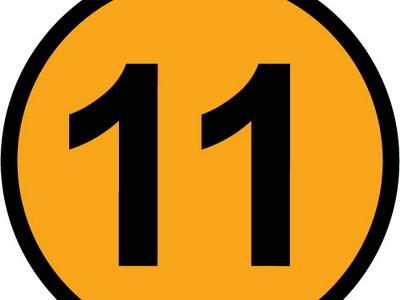 Blestemul numarului 11. Cutremure, catastrofe, atentate, coincidente