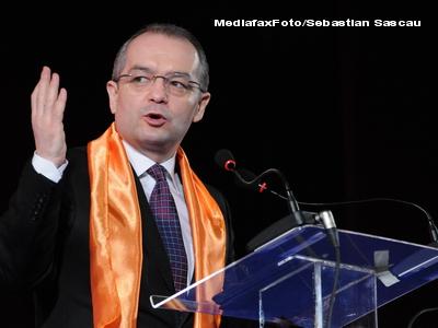 Traian Igas il sustine pe Emil Boc la sefia PDL