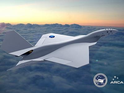 I.A.R.-111: Primul supersonic romanesc. Vezi fotografiile proiectului