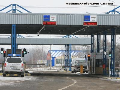 Captura la frontiera: BMW cu acte false si Opel furat din Ungaria