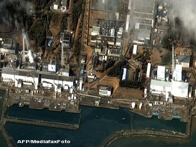 TEPCO a recunoscut ca a falsificat rapoarte, inainte de explozie