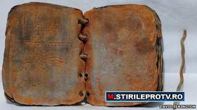 O noua viziune despre Rastignire in cele mai vechi scrieri crestine?
