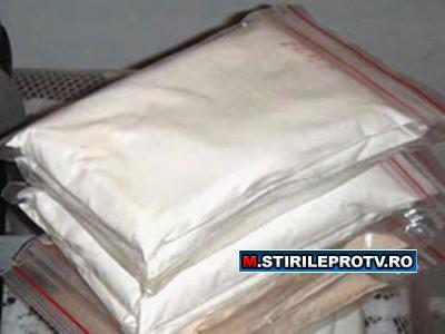 Politia din Spania a capturat 3 TONE de cocaina de la bordul unei nave venite din America de Sud