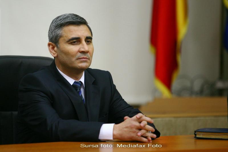 Comisarul sef Viorel Vasile este noul sef al Politiei Capitalei