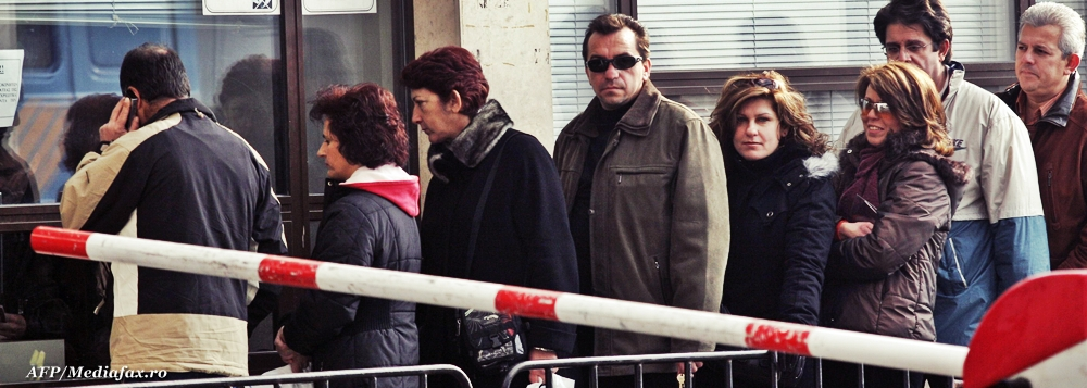 Aderarea Romaniei la spatiul Schengen, blocata din nou. Uniunea Europeana a amanat-o pentru toamna
