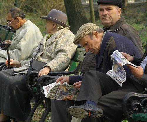 Peste 230.000 de pensionari primesc pensii mai mari. Ce suma va fi aplicata si care sunt cetagoriile de persoane beneficiare
