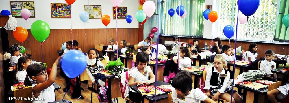 VIDEO. Scandal la o scoala din Bucuresti, in ultima etapa de inscriere la clasa pregatitoare