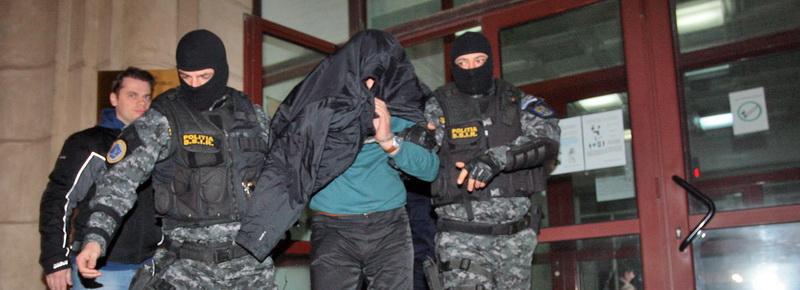 Gheorghe Vladan, condamnat la inchisoare pe viata pentru masacrul de la coaforul Perla