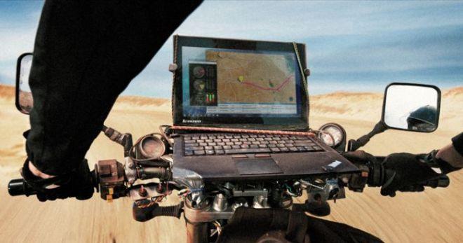 Lenovo X1. Un laptop cu parinti astronauti