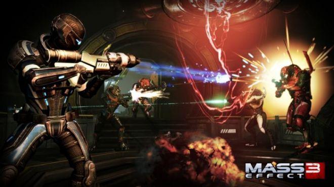 REVIEW Mass Effect 3. Jocul in care extraterestrii vor sa ne lichideze pe toti